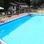 agriturismo valle degli arci piscina esterna 1