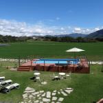agriturismo valle degli arci piscina esterna 10