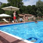 agriturismo valle degli arci piscina esterna 4