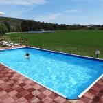 agriturismo valle degli arci piscina esterna 6