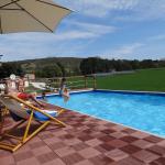 agriturismo valle degli arci piscina esterna 8