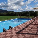 agriturismo valle degli arci piscina esterna 9